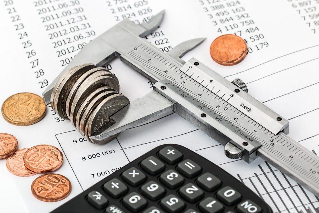 Správa financí
