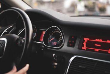 Povinné ručení pro automobil