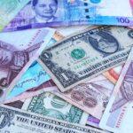 Nominální hodnota bankovky měny